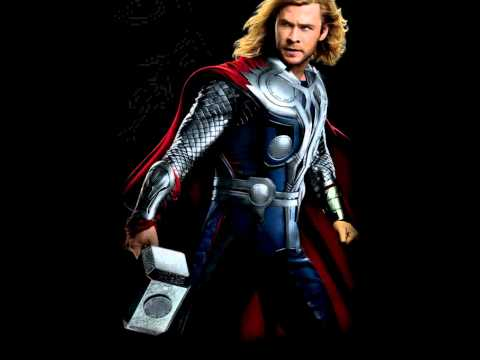 Thor hd avengers live wallpaper for android youtube - Marvel android wallpaper hd ...