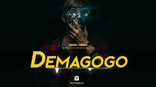"🔥 TRAP BOW Instrumental   ""Demagogo"" - Musicologo x El Alfa   Dembow Dominicano / Trapbow Beat 2019"