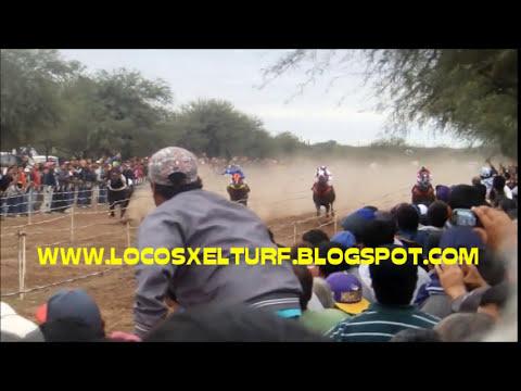 EL ZONZO(Hipódromo Los Algarrobos-La Rioja)-11-05-14