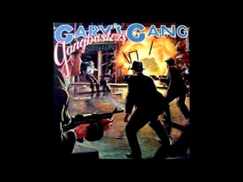 Garys Gang - Little Rock Dancer From Dallas