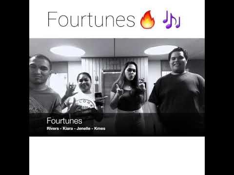 Fourtunes ( palauan music group )