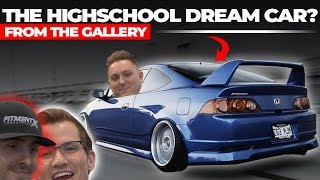 The Car Everyone Wanted In Highschool | From The Gallery EP. 15