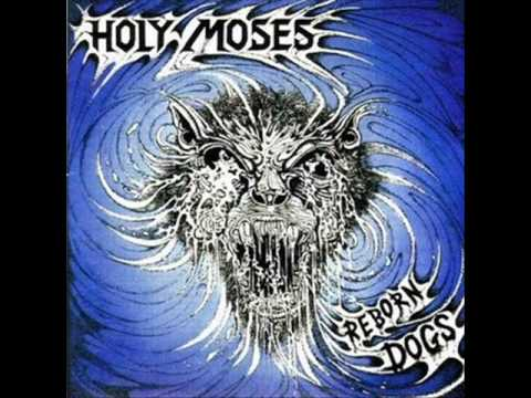 Holy Moses - Space Clearing