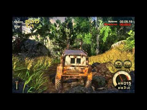 Off Road Drive: melhor jogo 4x4
