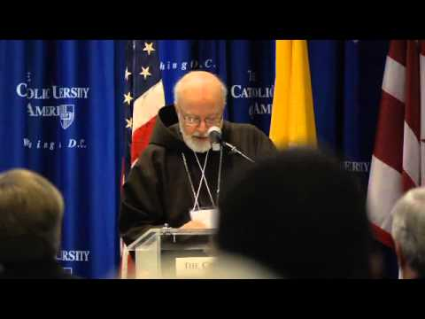 Prayer Cardinal Sean Patrick O'Malley, OFM (IRF Conference)