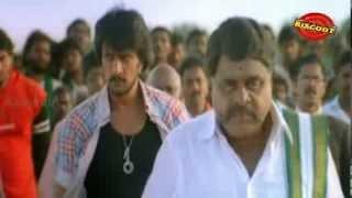 Veera Parampare 2010: Full Kannada Movie Part 6