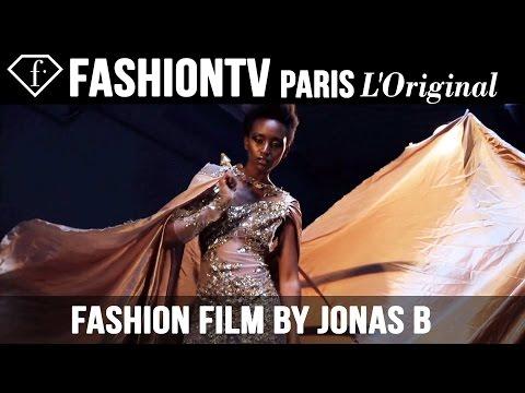 RING: A Fashion Film by Jonas B | FashionTV