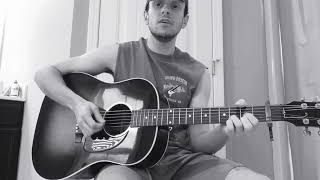 "Download Lagu Jason Aldean ""You Make It Easy"" (Cover) by Shaun Abbott Gratis STAFABAND"