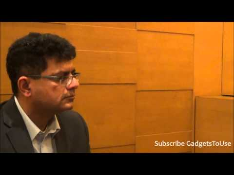 Interview With Microsoft India, Windows Phone Category, Director, Mr Vineet | About Windows Phones