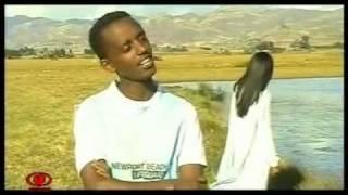 Amharic Music: Johnny