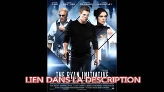 The Ryan Initiative 2014 (FR) DVDRip, Télécharger, Film complet en Entier, en Français, Streaming