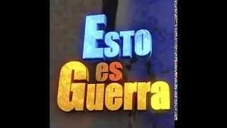 SE MENEA CANCION DE ESTO ES GUERRA 2014 (Se Menea - Los Karkis)