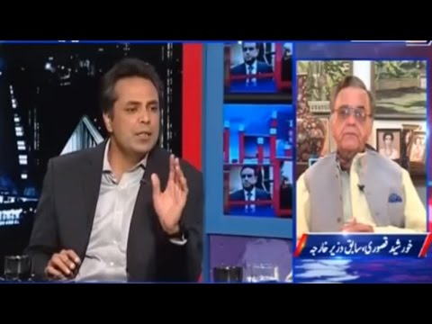 Kal Tak 24 May 2016 - Can Pakistan Stand Against America - Express News