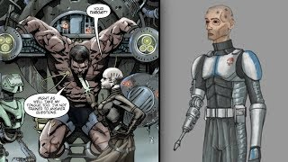 What the Separatists did with Captured Clones [Legends] - Star Wars Explained