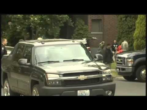 FBI False Flag with ricin letters in spokane Washington