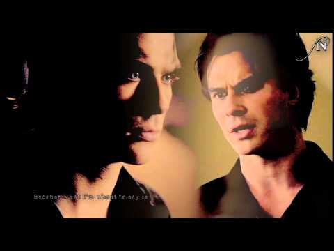 Damon Salvatore || He's Hurt video