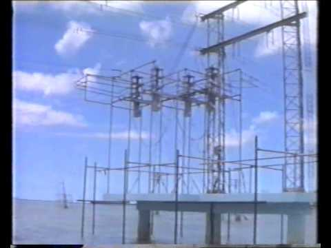 FEBA Seychelles - Transmitter site at AnseEtoile - Part 2 - 1990