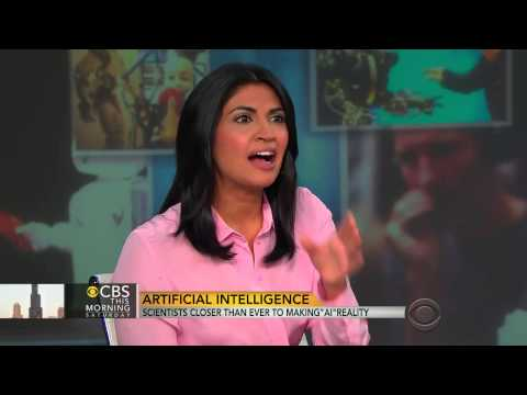 Skynet/Transhumanism Alert: Scientists Closer Than Ever To Making Artificial Intelligence