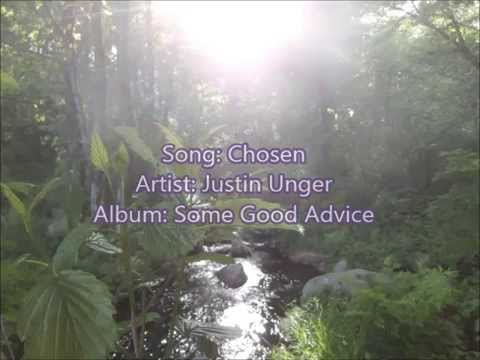 Justin Unger - In You Alone