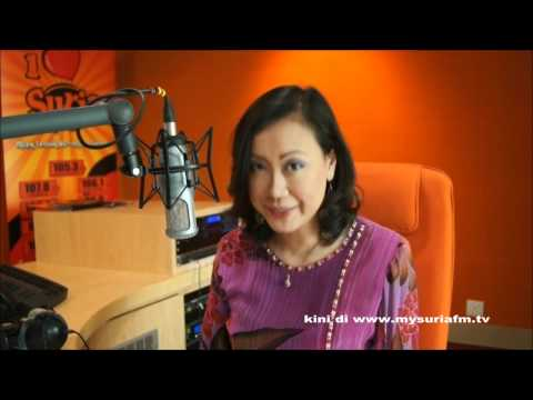 Suria FM - Ucapan Raya DJ Lin