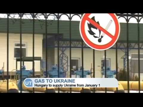 Hungary to Resume Ukraine Reverse Gas Supplies in 2015: Budapest among Russia's top EU allies