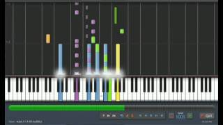 One Republic- Secrets(ACTYL Cut N' Shuffle Orchestra remix)