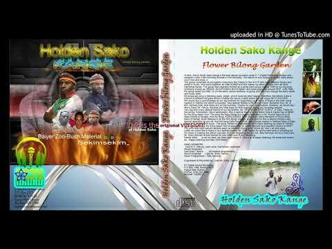 HOLDEN SAKO KANGE - MAMA LAW (PNG 2017)