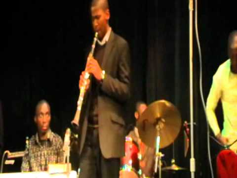 Father we declare/ Halleluyah (Holy)/ How great is our God  Clarinet Medley