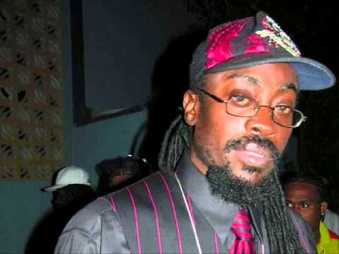 Beenie Man - When It Ago End {Epicenta Riddim} ~JAN 2011~ [Notice Prod]