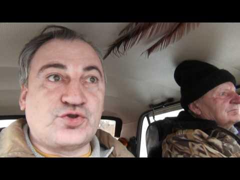 ПРИКОЛЫ НА ОХОТЕ - СЕДЛО- СЮФ КРАСНОДАРСКИЙ