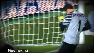 Julio Cesar - Top Class Goalkeeping HD