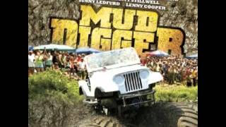 Watch Lenny Cooper Mud Digger video