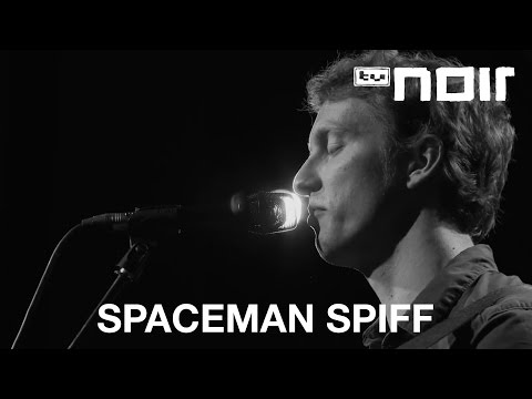 Spaceman Spiff - Oh Bartleby