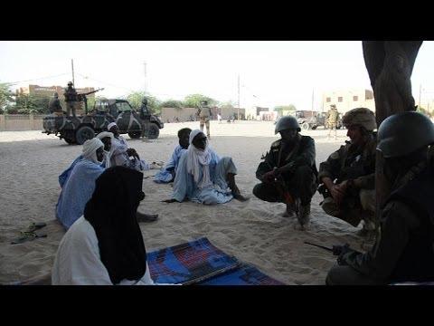Les troupes françaises au Mali: un engagement encore nécessaire - 24/04