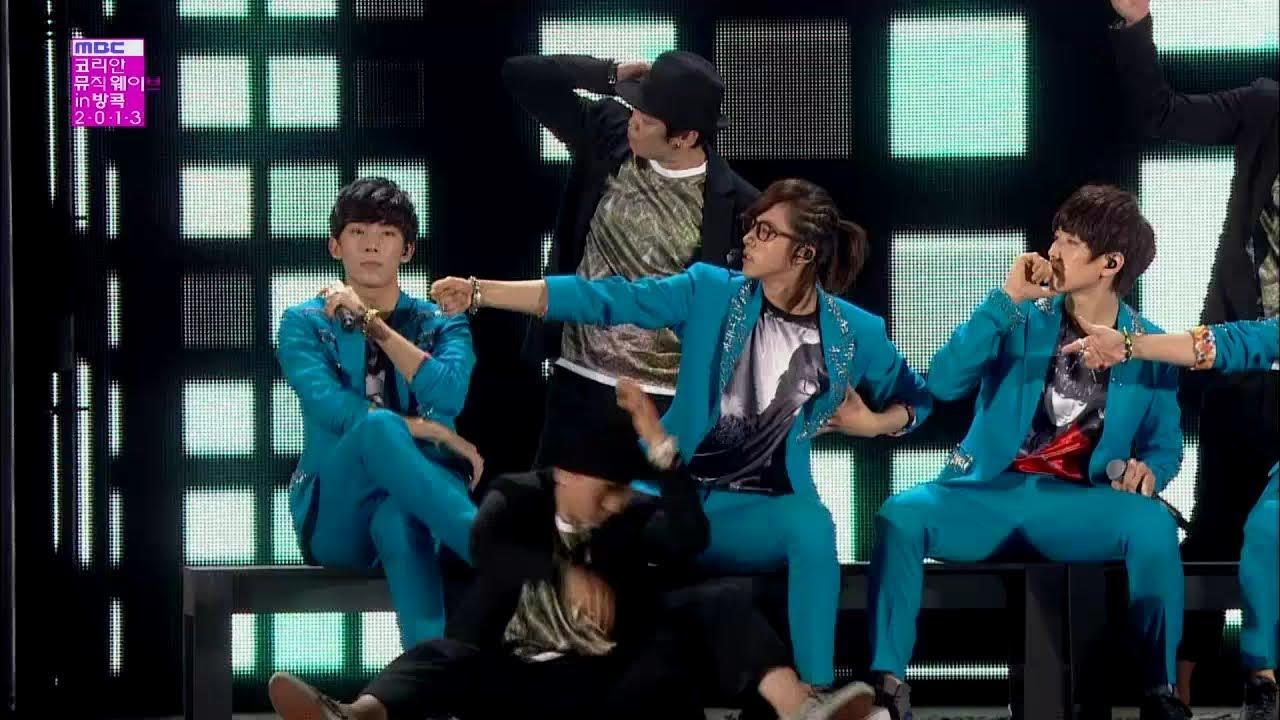 �tvpp�b1a4 tried to walk ��������� ���� ��� korean music