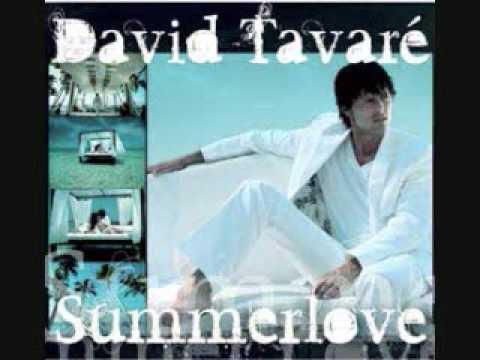 David Tavare Summer Love (Remix)
