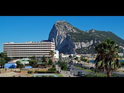 Campo de Gibraltar Hotel, La Linea de la Concepcion, Spain
