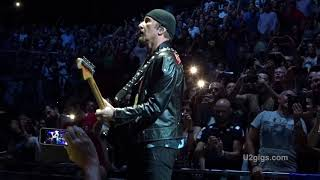 U2 Madrid Pride (In The Name Of Love) 2018-09-20 - U2gigs.com