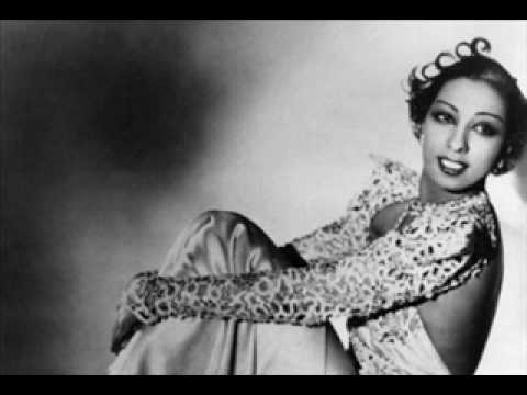 Thumbnail of video Josephine Baker - Breezin' Along With the Breeze