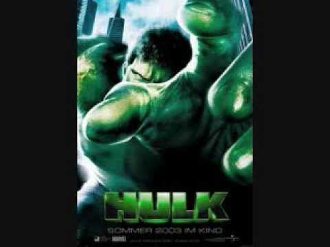 The Hulk 2003 Theme (full) video