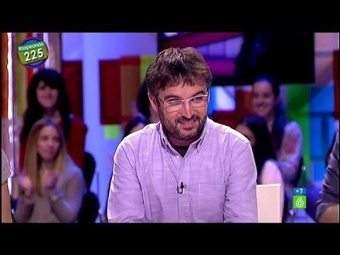 "Jordi Évole a Pablo Iglesias: ""La clase business es tu kriptonita"""