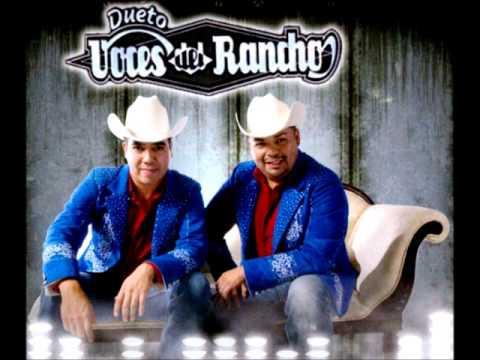 El Matrero - Dueto Voces Del Rancho