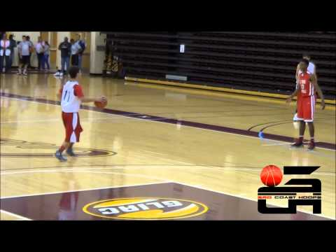 Conner Huth 3CH Highlights - Copley High School - Class of 2015