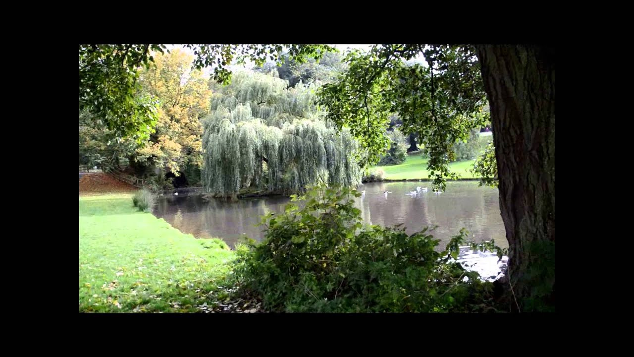 Holywells Park Ipswich Holywells Park Ipswich