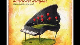 Amelie Les Crayons Le Blues Des Ragnagnas