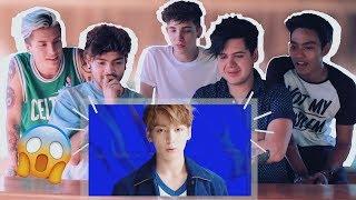 Download Lagu Reaccionando a K POP (Bts, EXO, seventeen, girls' generation + )  Juan Pablo Jaramillo - NOUS Gratis STAFABAND