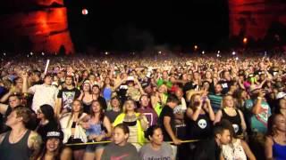 Download Lagu Skrillex - Live @ Red Rocks Amphitheatre 2014 Gratis STAFABAND