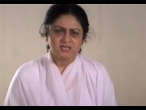 Aruna Irani Murders Ajit Vachani - Lady Robinhood