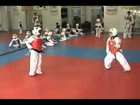 Tkd Little Tikes From Metacafe Com