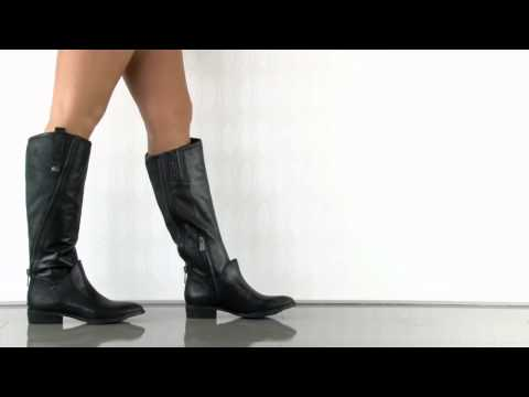 Sam Edelman Patrice In Black video